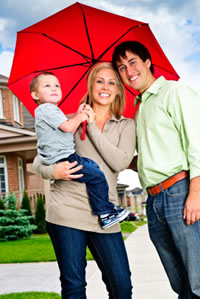 Harrison Umbrella insurance